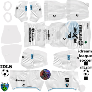 Tampico Madero FC Goalkeeper Home Kit