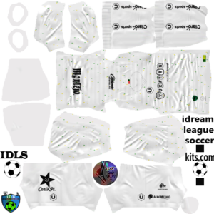 Venados FC Away Kit