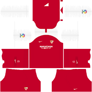 Sevilla FC Away Kit