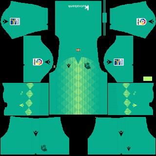 Real Sociedad Away Kit