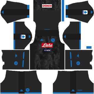 Napoli Forth Kit