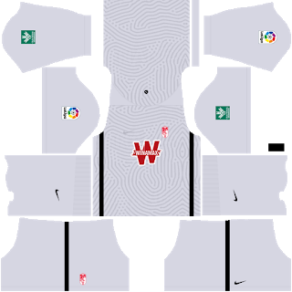 Granada CF Goalkeeper Away Kit