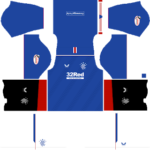 Rangers FCDLS Kits