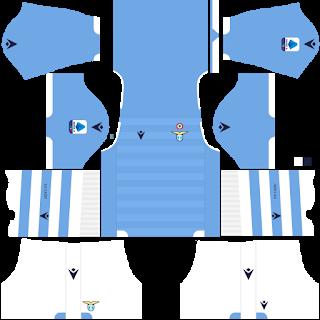 SS Lazio Home Kit