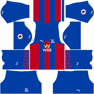 Crystal Palace DLS Kits