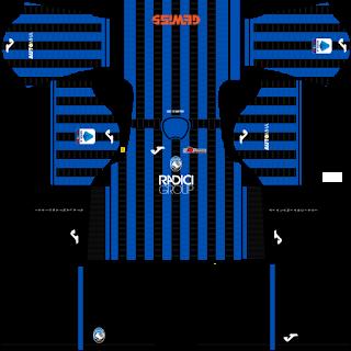 Atalanta BC Home Kit
