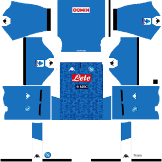 Napoli Home Kit