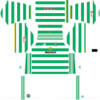 Celtic FC DLS Kits