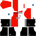 Feyenoord DLS Kits
