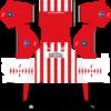 PSV Eindhoven DLS Kits