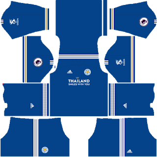 Leicester City DLS Kits
