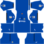 Getafe CF DLS Kits