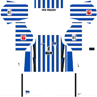 Hertha BSC DLS Kits