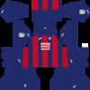 SD Eibar DLS Kits