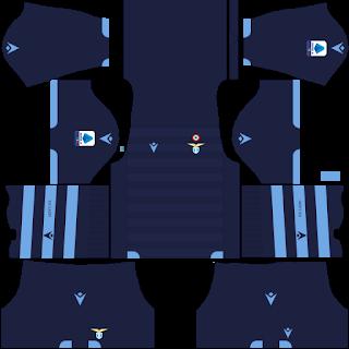 SS Lazio Third Kit
