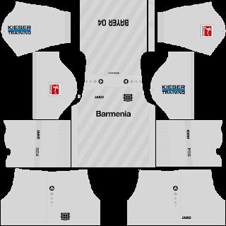 Bayer Leverkusen Third Kit