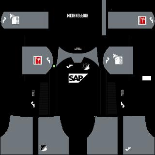 TSG Hoffenheim Third Kit