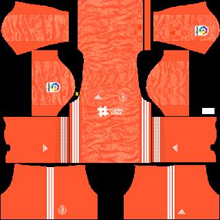Real Valladolid Third Kit