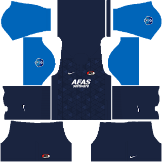 AZ Alkmaar Away Kit