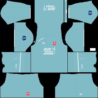FC Twente Away Kit