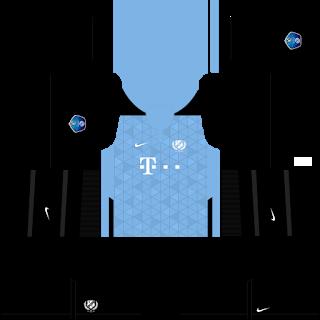 Fc Utrecht Dls Kits 2021 Dream League Soccer Kits 2021