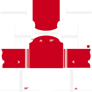 Arsenal Forth Kit