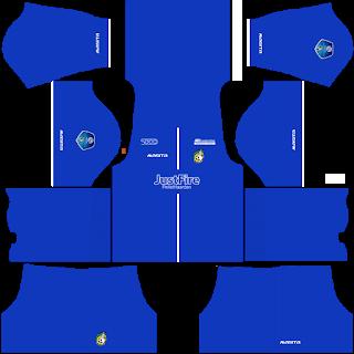Fortuna Sittard Goalkeeper Away Kit