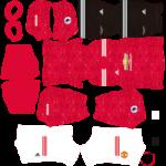 Manchester United DLS Kits 2021