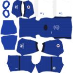 Chelsea DLS Kits 2021