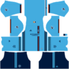 New York City FC DLS Kits 2021