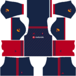Chicago Fire FC DLS Kits 2021
