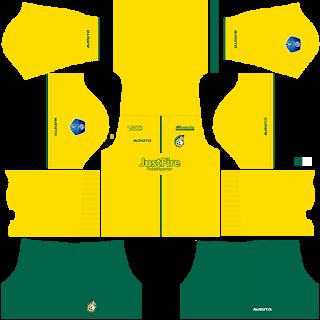 Fortuna Sittard Home Kit