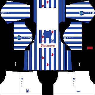 SC Heerenveen DLS Kits