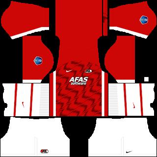 AZ Alkmaar DLS Kits
