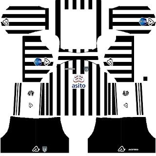 Heracles Almelo Home Kit