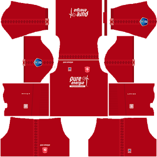 FC Twente DLS Kits