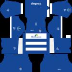 PEC Zwolle DLS Kits