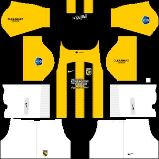 SBV Vitesse Home Kit