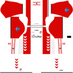 FC Emmen DLS Kits
