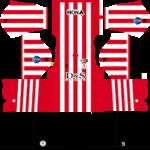 Sparta Rotterdam DLS Kits 2021