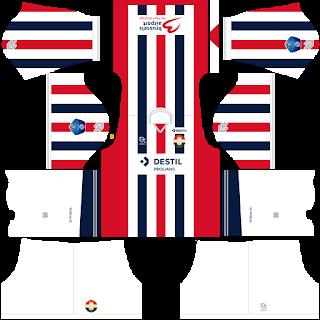 Willem II DLS Kits 2021