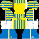 RKC Waalwijk DLS Kits 2021