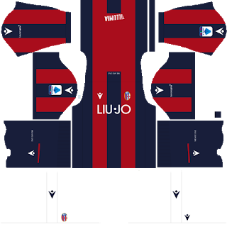 Bologna FC Home Kit