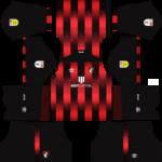 AFC Bournemouth DLS Kits 2021