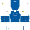 Birmingham City FC DLS Kits 2021