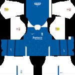 Birmingham City FC DLS Kits 2021