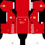 Barnsley FC DLS Kits 2021