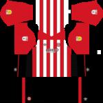 Brentford FC DLS Kits 2021
