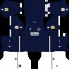 Millwall FC DLS Kits 2021