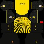 Watford FC DLS Kits 2021